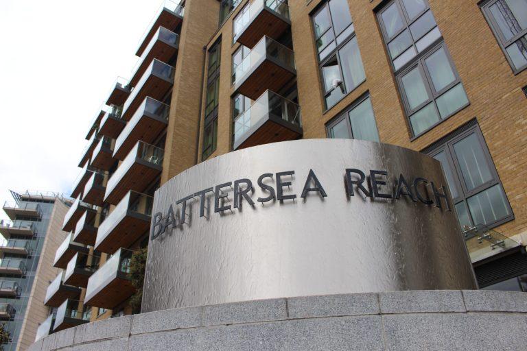 BATTERSEA REACH
