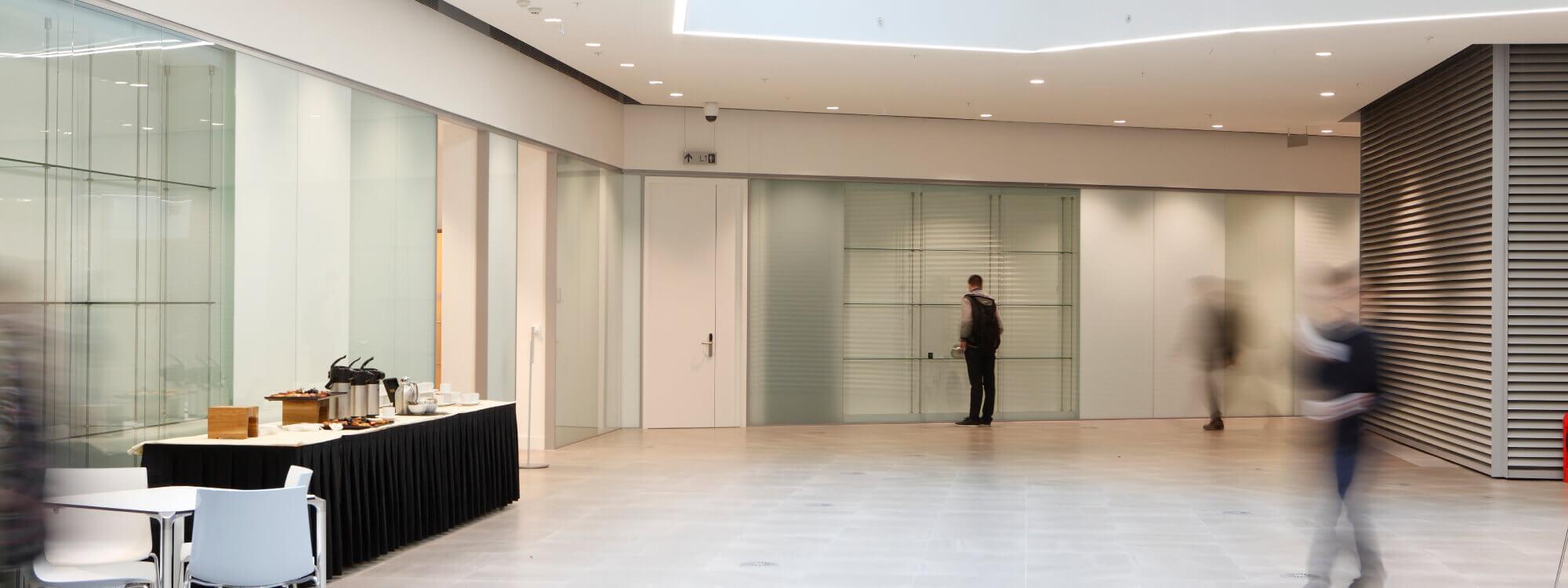 Acoustic Glass UK