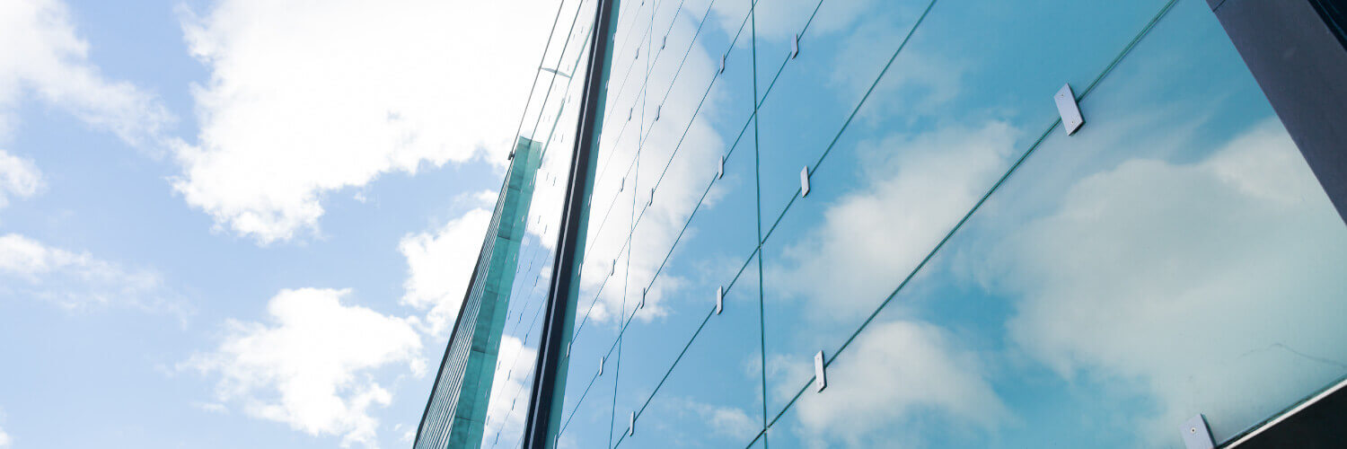 Glass Facades UK
