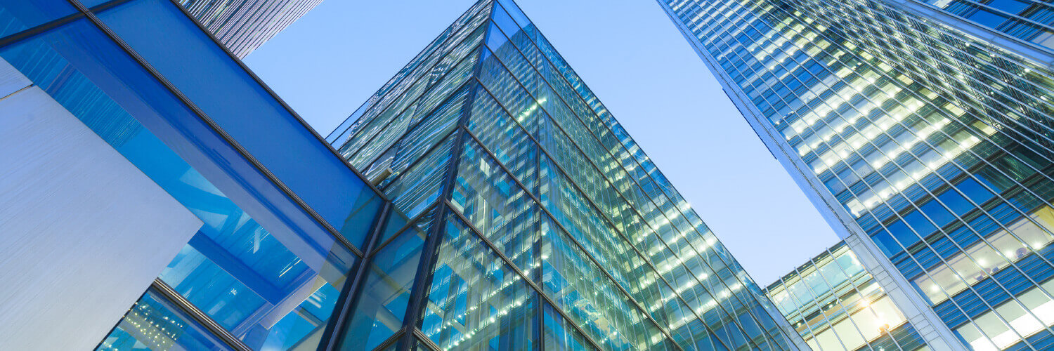 Glass Facades London