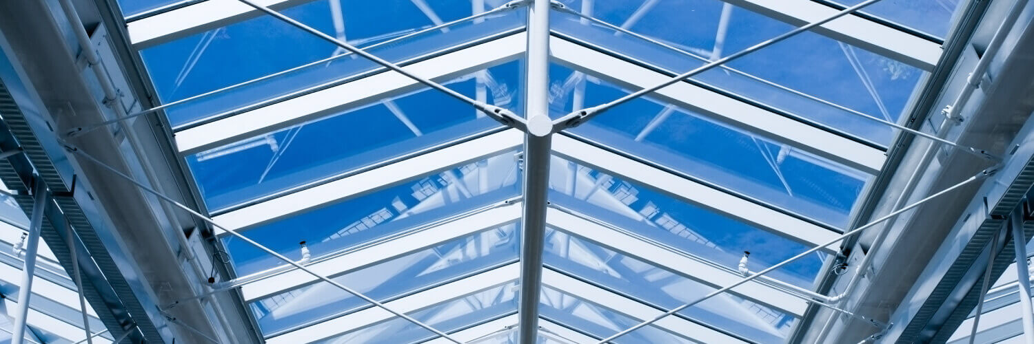Heat Strengthened glass London UK