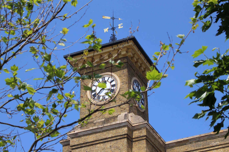 Kings Cross Station Glass supplier London UK