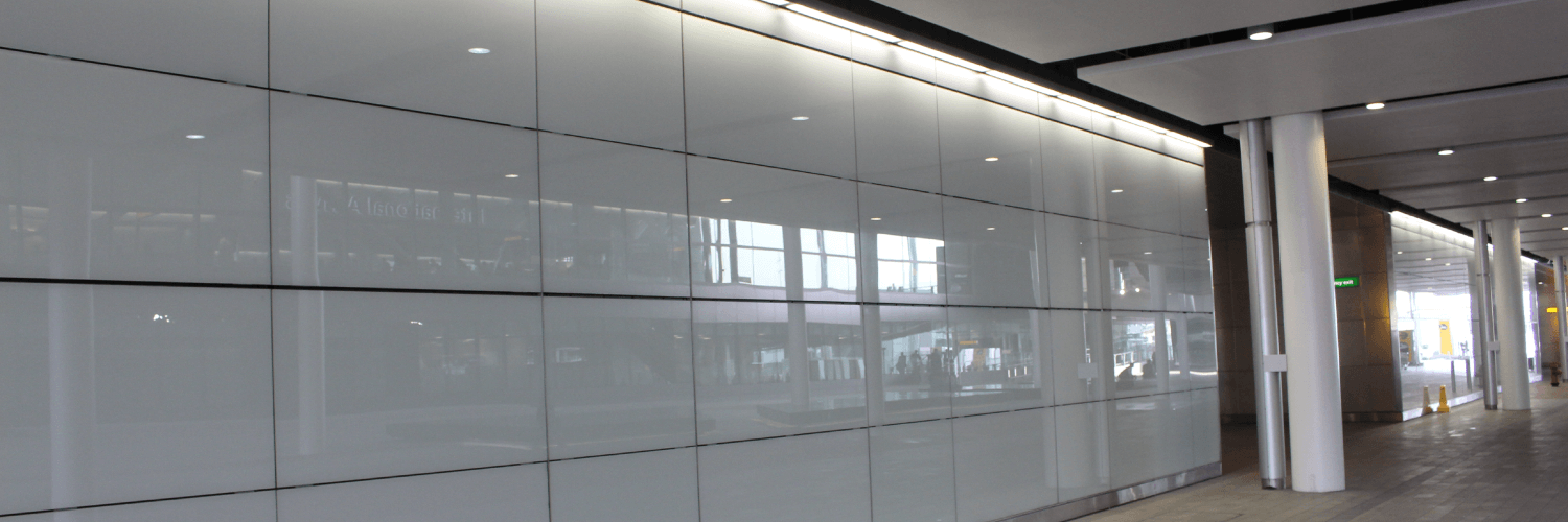 Commercial Toughened Glazing UK