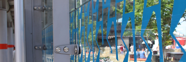 Screen Printing on Glass Company London