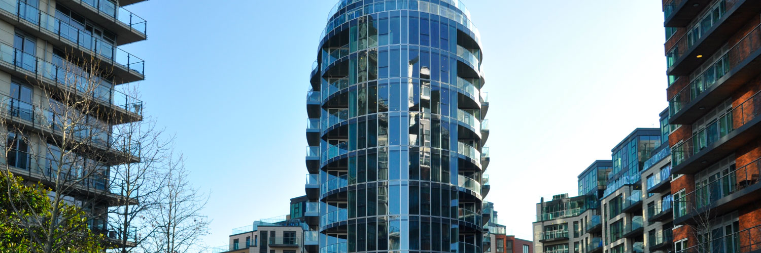 Structural Glass company UK