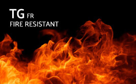 TG Fire Resistant