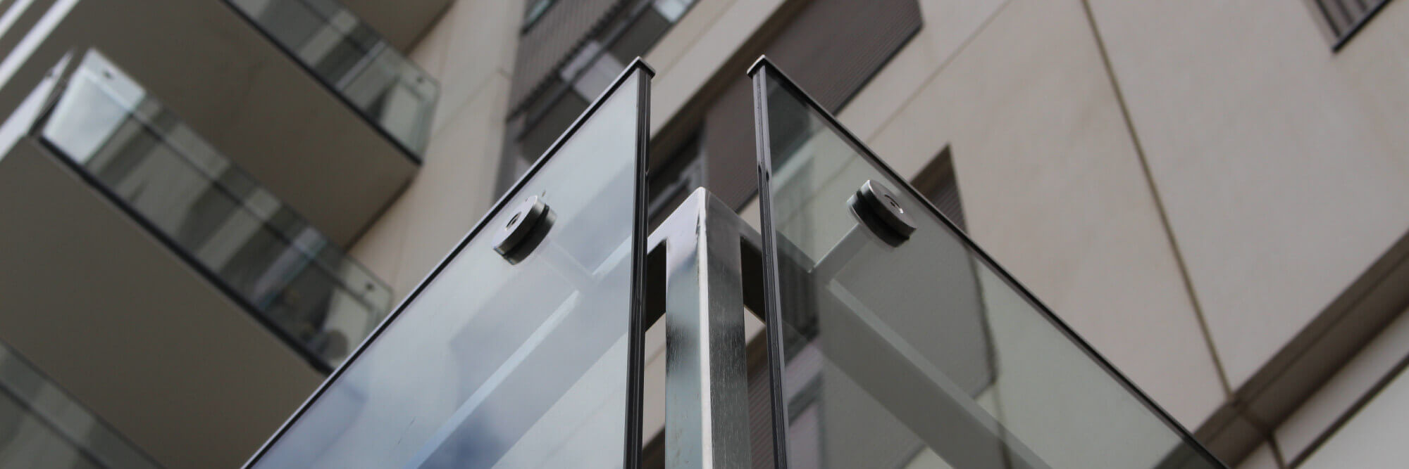 Toughened Laminated Glass UK