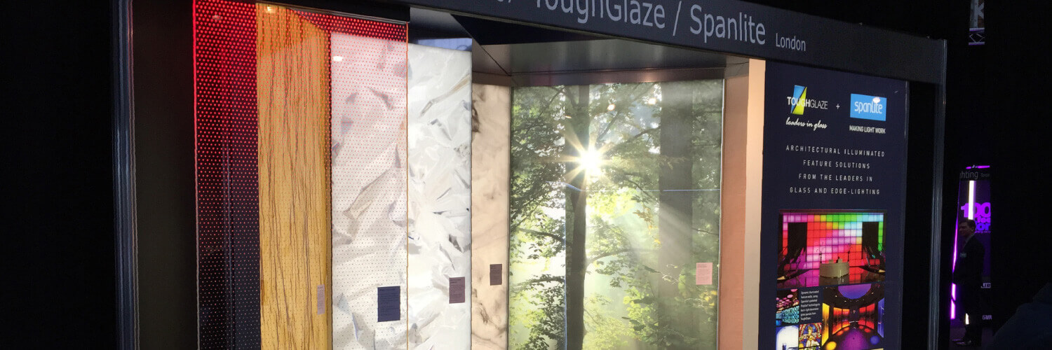 ToughGlaze commercial glass products UK