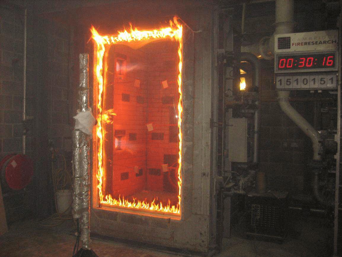 Fire Resistant Glass Toughglaze Uk Ltd 0208 838 4400