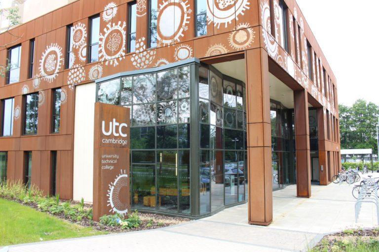 UTC CAMBRIDGE